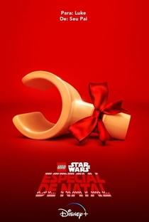 LEGO Star Wars: Especial de Festas - Poster / Capa / Cartaz - Oficial 2