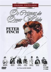 Os Crimes de Oscar Wilde - Poster / Capa / Cartaz - Oficial 3