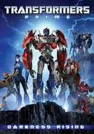 Transformers Prime: Darkness Rising (Transformers Prime: Darkness Rising)