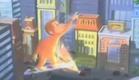 Curious George trailer