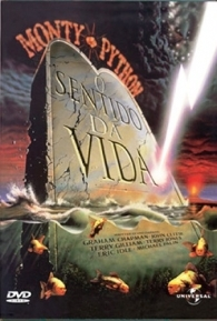 Monty Python - O Sentido da Vida - Poster / Capa / Cartaz - Oficial 2