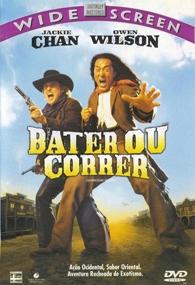 Bater ou Correr - Poster / Capa / Cartaz - Oficial 2