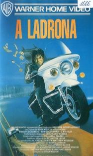 A Ladrona - Poster / Capa / Cartaz - Oficial 2