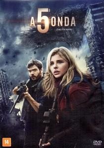 A 5ª Onda - Poster / Capa / Cartaz - Oficial 8