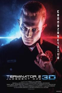 O Exterminador do Futuro 2: O Julgamento Final - Poster / Capa / Cartaz - Oficial 14