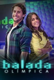 Balada Olímpica (2ª Temporada) - Poster / Capa / Cartaz - Oficial 1