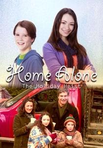 Esqueceram de Mim 5: Sozinho no Natal - Poster / Capa / Cartaz - Oficial 1