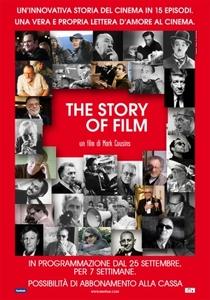 A História do Cinema: Uma Odisseia - Poster / Capa / Cartaz - Oficial 6