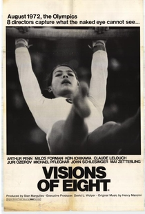 Visions of Eight  - Poster / Capa / Cartaz - Oficial 1