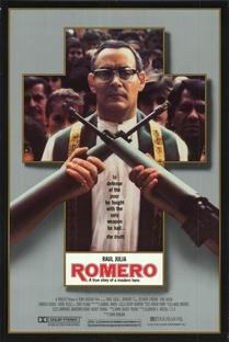 Romero – Uma História Verdadeira - Poster / Capa / Cartaz - Oficial 2