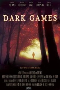 Dark Games - Poster / Capa / Cartaz - Oficial 1