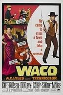 Dilema de um Bandido (Waco )