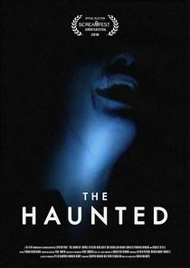 The Haunted - Poster / Capa / Cartaz - Oficial 1