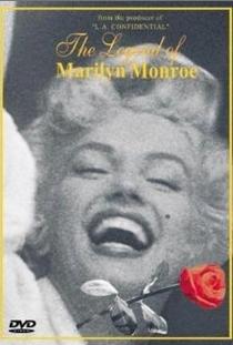 A Lenda de Marilyn Monroe - Poster / Capa / Cartaz - Oficial 1