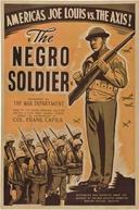 O Soldado Negro (The Negro Soldier)