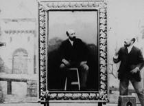 O Retrato Misterioso - Poster / Capa / Cartaz - Oficial 2