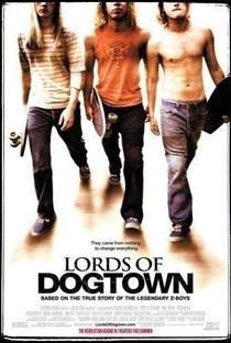Os Reis de Dogtown - Poster / Capa / Cartaz - Oficial 6