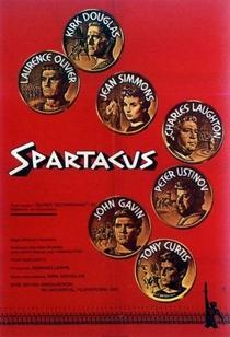 Spartacus - Poster / Capa / Cartaz - Oficial 3