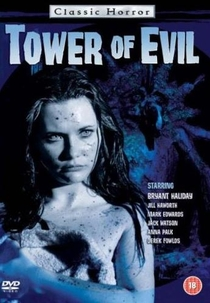 Tower Of Evil - Poster / Capa / Cartaz - Oficial 4
