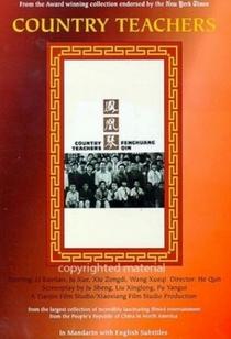 Country Teachers - Poster / Capa / Cartaz - Oficial 1