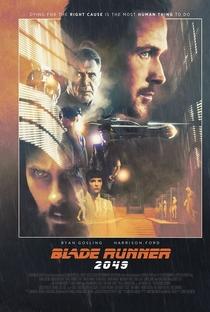 Blade Runner 2049 - Poster / Capa / Cartaz - Oficial 23