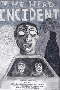 The Head Incident - Poster / Capa / Cartaz - Oficial 1