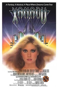 Xanadu - Poster / Capa / Cartaz - Oficial 1