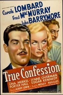 Confissão de Mulher - Poster / Capa / Cartaz - Oficial 1