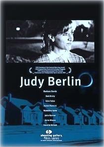 Judy Berlin - Poster / Capa / Cartaz - Oficial 1