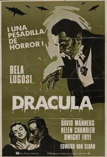 Drácula - Poster / Capa / Cartaz - Oficial 10