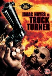 Truck Turner - Poster / Capa / Cartaz - Oficial 1
