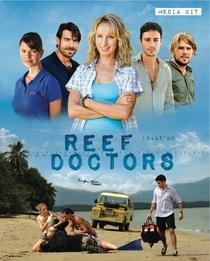 Reef Doctors - Poster / Capa / Cartaz - Oficial 1
