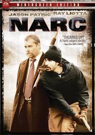 Narc - Poster / Capa / Cartaz - Oficial 2