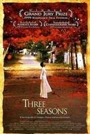 Três Estações (Three Seasons)