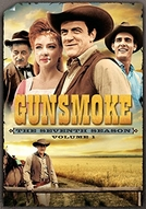 Gunsmoke (7ª Temporada) (Gunsmoke (Season 7))