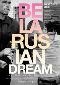 Sonho Bielorusso - Poster / Capa / Cartaz - Oficial 1