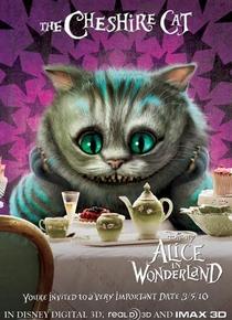 Alice no País das Maravilhas - Poster / Capa / Cartaz - Oficial 8