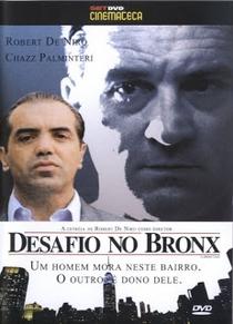 Desafio no Bronx - Poster / Capa / Cartaz - Oficial 4