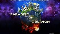 Paraíso ou Esquecimento - Poster / Capa / Cartaz - Oficial 2