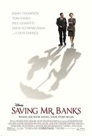 Walt nos Bastidores de Mary Poppins (Saving Mr. Banks)