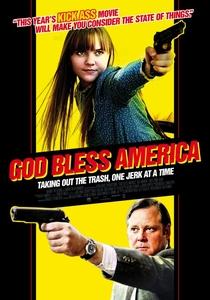 Deus Abençoe a América - Poster / Capa / Cartaz - Oficial 3