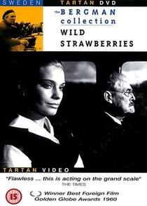 Morangos Silvestres - Poster / Capa / Cartaz - Oficial 15