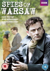 Spies of Warsaw - Poster / Capa / Cartaz - Oficial 1