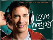 Love Monkey  - Poster / Capa / Cartaz - Oficial 1