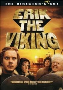 As Aventuras de Erik, o Viking - Poster / Capa / Cartaz - Oficial 7