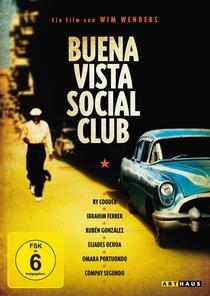 Buena Vista Social Club - Poster / Capa / Cartaz - Oficial 5