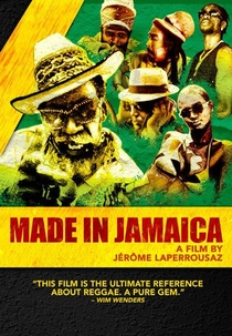 Feito na Jamaica - Poster / Capa / Cartaz - Oficial 2