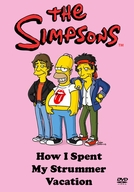 The Simpsons - How I Spent My Strummer Vacation (The Simpsons - How I Spent My Strummer Vacation)