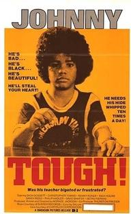 Tough - Poster / Capa / Cartaz - Oficial 1