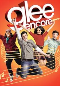 Glee Encore - Poster / Capa / Cartaz - Oficial 1